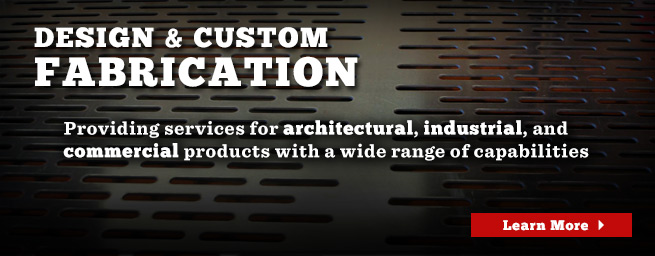 Custom Fabrication - Kentucky